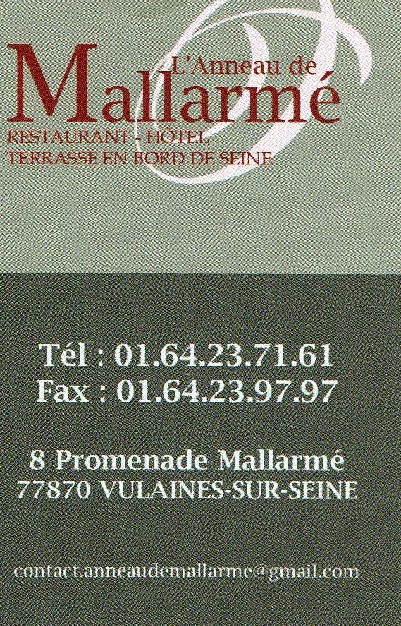 BANNIERE LE MALLARME